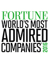 Worlds most admired company