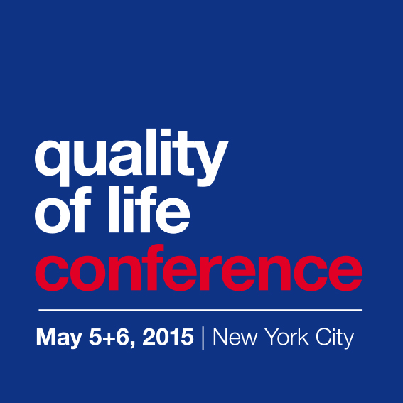 Quality of Life Conference (logo)