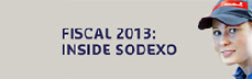 Sodexo: continued organic growth in revenues for first quarter Fiscal 2014